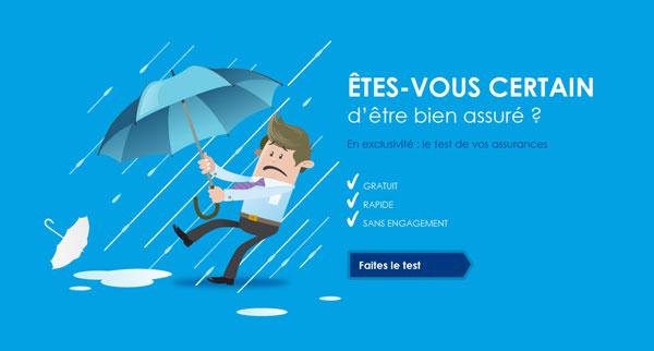 Apic Insurance - check-up assurances introduction par Pixiwooh!