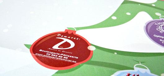 Ascorix - toute-boîte de Noël par Pixiwooh!