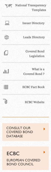 ECBC - layout de site web détail par Pixiwooh!