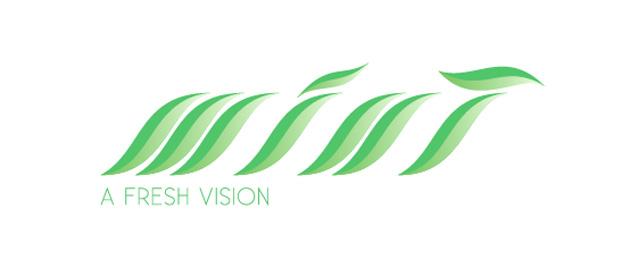 Mint - logo par Pixiwooh!