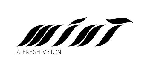 Mint - logo version noir et blanc par Pixiwooh!