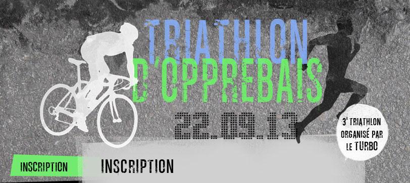 Turbo Triathlon - site web par Pixiwooh!