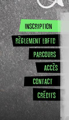 Turbo Triathlon - site web détail par Pixiwooh!