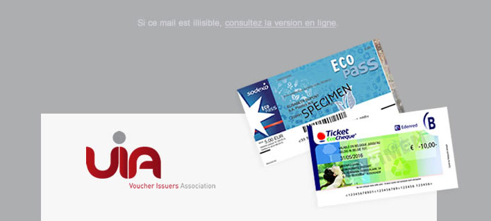 VIA Belgium newsletter - entête par Pixiwooh!